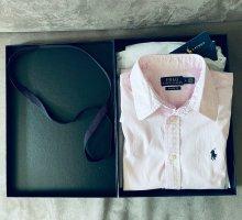 Lauren by Ralph Lauren Long Sleeve Shirt multicolored cotton