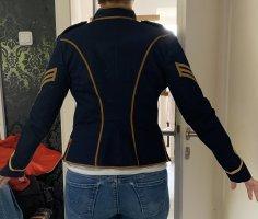 Denim & Supply Ralph Lauren Denim Jacket dark blue