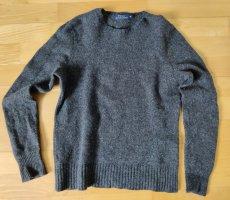 Polo Ralph Lauren Cashmere Jumper dark grey