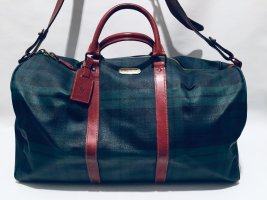 Ralph Lauren Travel Bag multicolored
