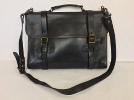Ralph Lauren Briefcase dark brown