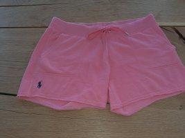 Polo Ralph Lauren Shorts rosa