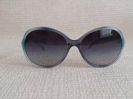 Ralph Lauren Oval Sunglasses light blue
