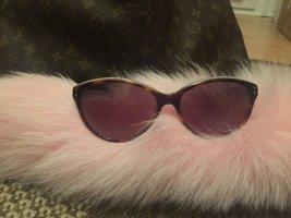 Ralph Lauren Gafas de sol azul neón-marrón