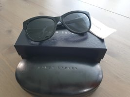 Ralph Lauren Butterfly Glasses black