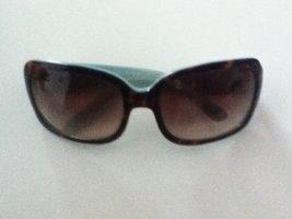 Ralph Lauren Gafas de sol rojo amarronado