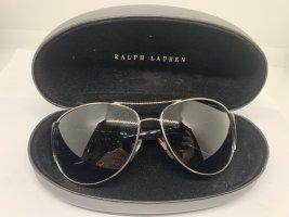 Ralph Lauren Occhiale da sole ovale multicolore