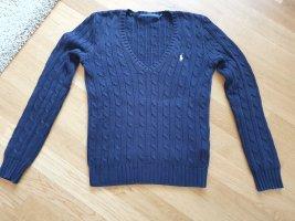 Ralph Lauren Sport Pullover in Blau