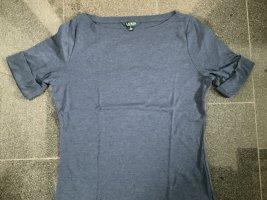 Ralph Lauren T-Shirt  Gr.XL /42 Jeansblau