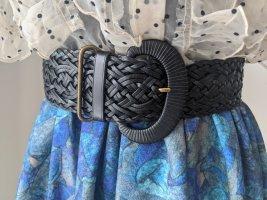 Ralph Lauren Cinturón pélvico negro