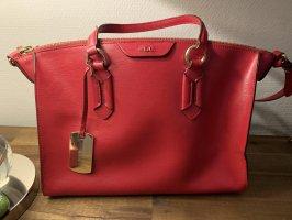 Ralph Lauren Tasche Rot