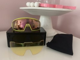Rapha Rad-Brille Yellow