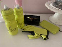 Rapha Rennrad-Set Yellow
