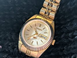 Citizen Self-Winding Watch gold-colored