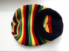 Rasta Reggae Mütze