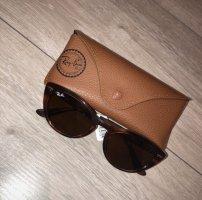Ray Ban Gafas marrón-color bronce
