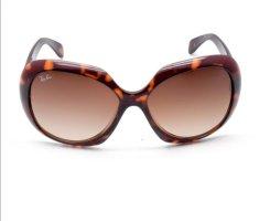 ray ban 4208 Neuwertig Braun sonnenbrille