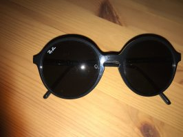 Ray Ban Gafas de sol redondas negro