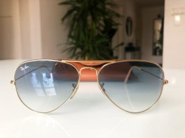 Ray Ban Aviator Gradient