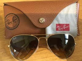 Ray-Ban Aviator RB 3025 gold