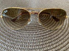 Ray Ban Aviator Glasses multicolored glas