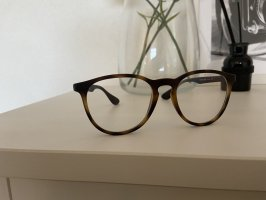 Ray Ban Glasses brown-light brown