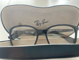 Ray Ban Glasses black-white