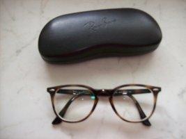 Ray-Ban-Brille Havana RX 7149 2012 small mit Sehstärke