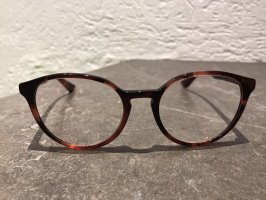 Ray Ban Glasses brown red