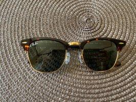 Ray ban clubmaster Havanna sonnenbrille