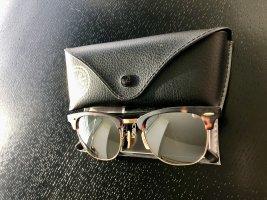 Ray-Ban Clubmaster, Sonnenbrille, neu