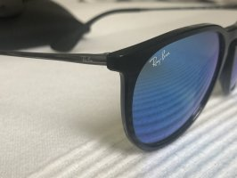 Ray Ban Gafas de sol redondas multicolor Nailon