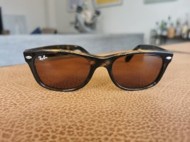 Ray Ban Gafas de sol ovaladas marrón
