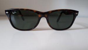 Ray Ban Glasses brown