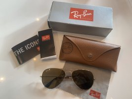 Ray Ban P Sonnenbrille 3025