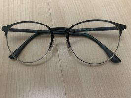 Ray Ban Lunettes noir-gris anthracite