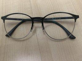 Ray Ban Gafas negro-gris antracita