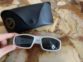 Ray Ban Glasses white