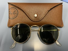 Ray Ban Round Medal 3N
