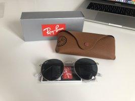 Ray-Ban Round Metal Sonnenbrille