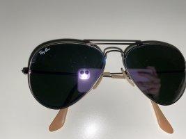 Ray Ban Aviator Glasses lilac