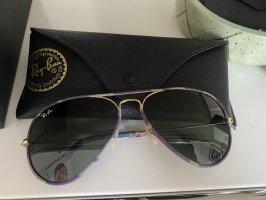 Ray Ban Aviator Glasses multicolored