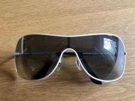 Ray Ban Retro Glasses white