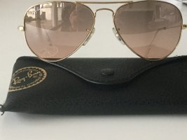 Ray Ban Sonnenbrille Aviator RB3025 LARGE