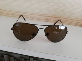 Ray Ban Lunettes gris anthracite