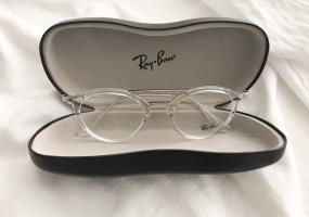 Ray Ban Bril wit