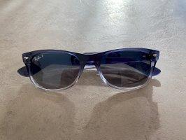 Ray Ban Angular Shaped Sunglasses multicolored