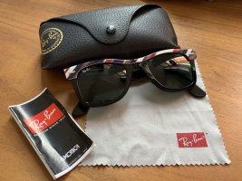 Ray Ban Wayfarer II, Sonnenbrille, Sunglasses, Brille
