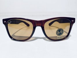 Ray Ban Wayfarer Sonnenbrille RB2140 - ungetragen!