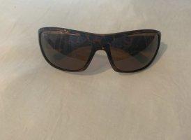 Rayban Gafas Retro negro-marrón